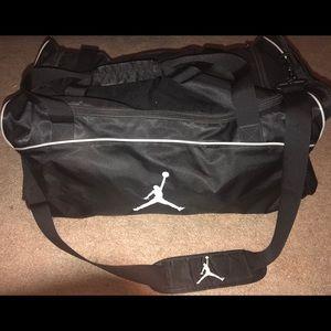 XL Jordan Duffle Bag